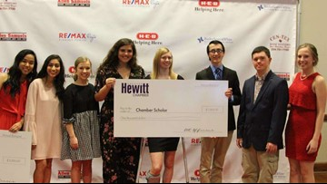 Greater Hewitt Chamber of Commerce offers $10K in scholarships to local seniors