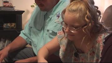 Killeen community raises more than $7k for teen's eye surgery