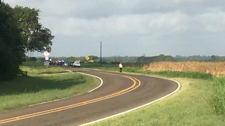 Rosebud-Lott cross country coach on administrative leave after teen killed during morning run