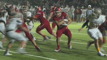 Central Texas playoff matchups: 2019 Area Round