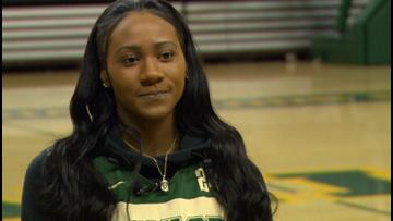 Former Lady Bear Chloe Jackson makes Chicago Sky roster