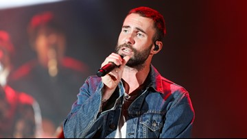 What's Trending: Adam Levine is leaving 'The Voice'