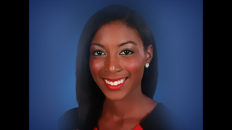 Emani Payne is the Evening Weekend Anchor at KCEN TV. You can catch her on the desk Saturdays at 6 and 10pm and Sundays at 5 and 10pm. Emani also reports Wednesday-Friday at 6 and 10pm.