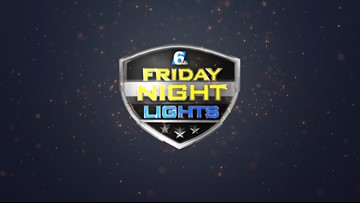 2018 Friday Night Lights Road Trip: Week 3