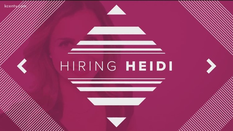 Will Heidi get hired as a sign designer at Fastsigns? | Hiring Heidi