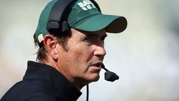 Art Briles hired as Mount Vernon High head football coach