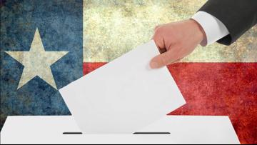 Election results for Central Texas school board and city council seats