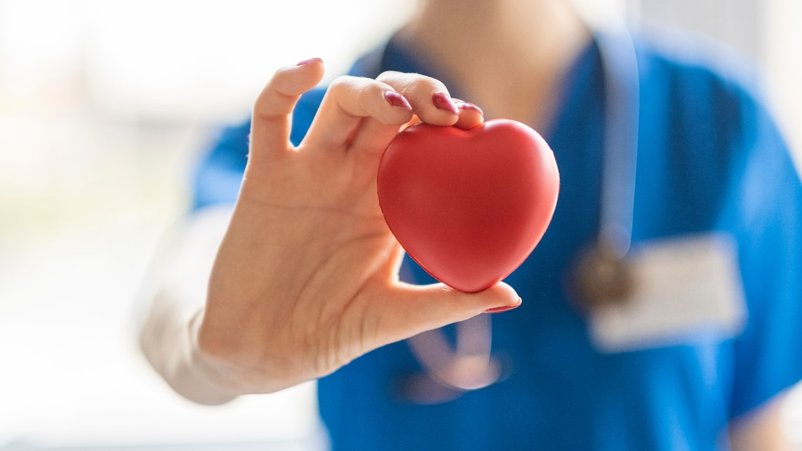 How to reduce your risk of heart disease | American heart month
