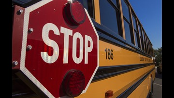 KPD stepping up to keep kids safe from dangerous drivers