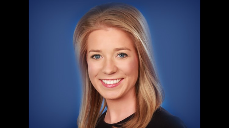 Meagan Massey is a Meteorologist at KCEN-TV in Temple, TX specializing in the area of meteorology and enterprise reporting for weather.