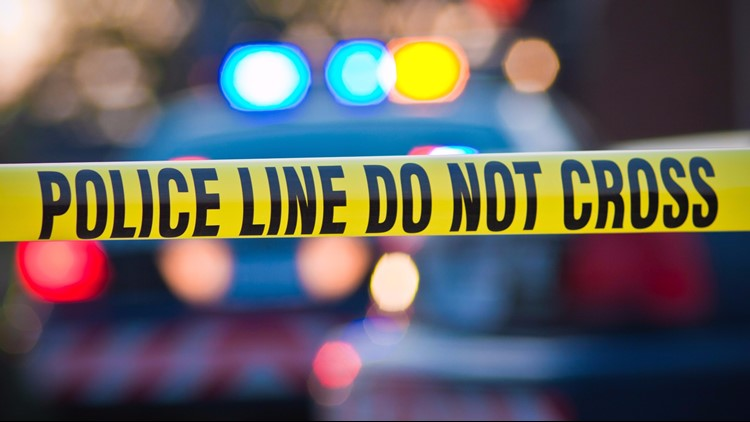 Kempner, Texas man ejected from car dies, officers say