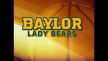 Baylor WBB's Smith Earns Weekly Big 12 Honor; Lady Bears Remain No. 4 in AP Top 25