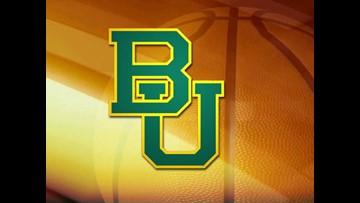 Baylor Men's Basketball Signs Jordan Turner