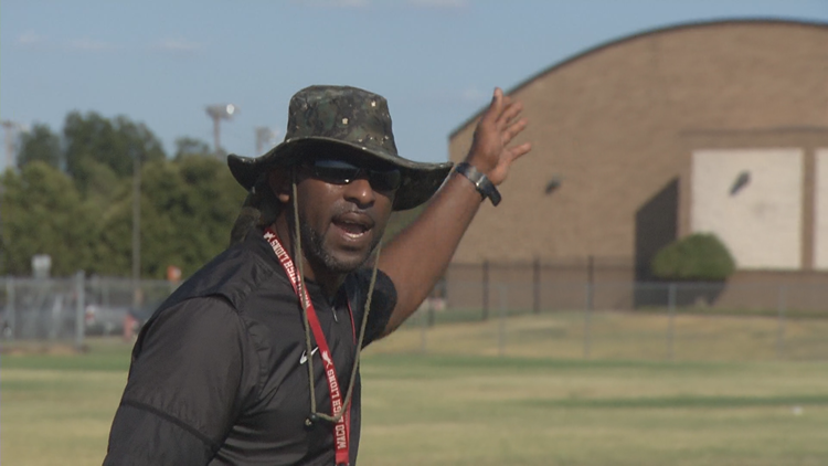 Cavil to leave Waco High after 3 seasons guiding his alma mater