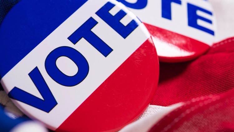 Central Texas early voting locations 'One-stop-shop'