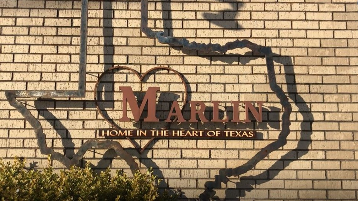 Marlin City Hall employees test positive for COVID-19, police department facility closed