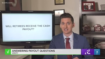 Answering your questions about the incoming stimulus checks | VERIFY