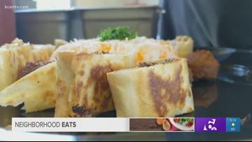 Neighborhood Eats: Falafel-N-Load in Waco