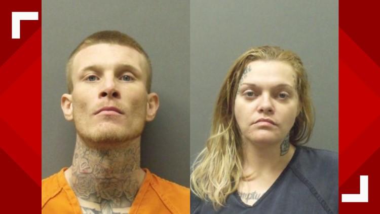 Rockdale Murder Suspects