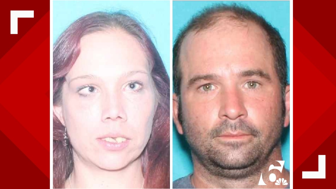 Belton man, woman arrested in meth bust at Bell County ...