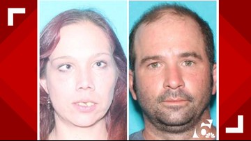 Belton man, woman arrested in meth bust at Bell County home