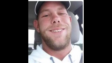 Waco police search for missing 40-year-old man
