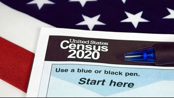 VERIFY: Can the Census Bureau share your information with ICE?