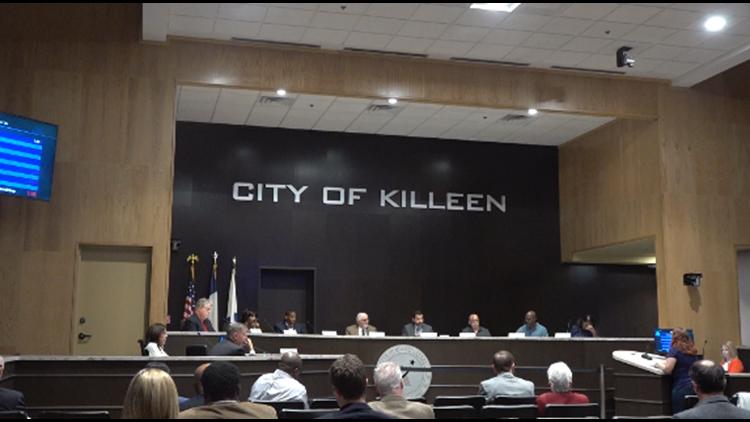 City of Killeen releases 3rd COVID-19 PSA, includes councilwoman Nina Cobb