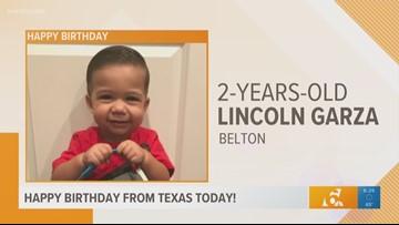 Birthdays we're celebrating on April 10, 2019