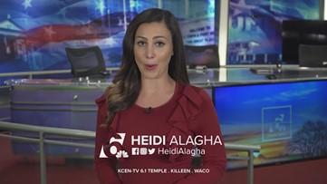 Heidi Alagha