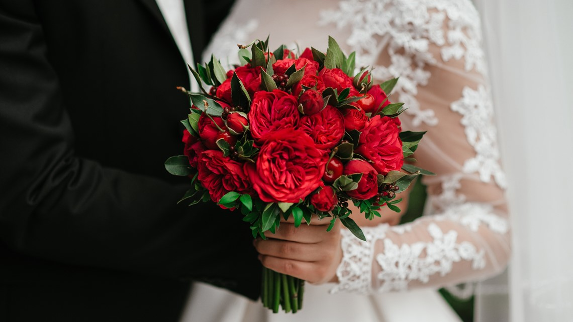 Your Best Life   Wedding traditions altered by COVID-19 pandemic
