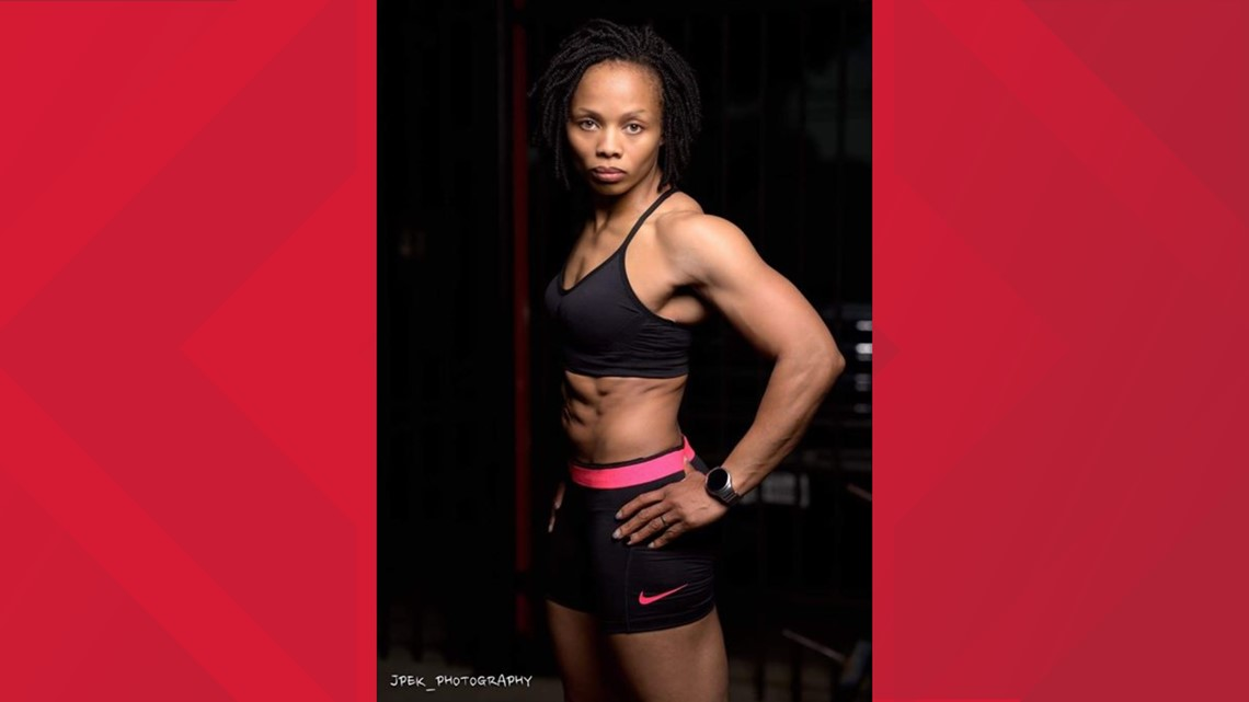 Veteran, mother of 4 Liz Pettit inspires others with message of fitness