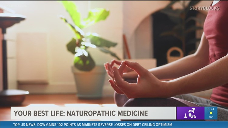 Naturopathic medicine takes comprehensive approach to wellbeing | Your Best Life