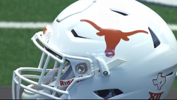 Texas head coach Tom Herman: 'We can compete for a championship'