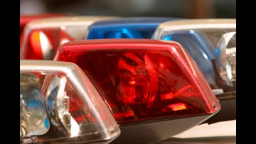Woman jumps out of vehicle to escape abductors, Waco Police say