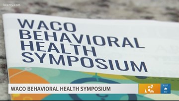First Annual Waco Behavioral Health Symposium