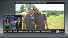 Eclipse Trip: Jamie and Zac's final thoughts
