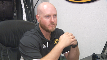 Gatesville promotes Howard to head football coach