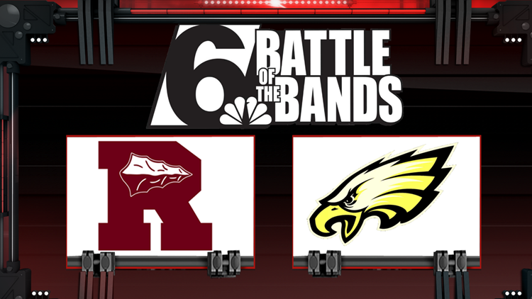 Riesel goes head-to-head with Bruceville-Eddy in this week's Battle of the Bands