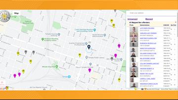 find registered sex offenders in my neighborhood