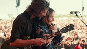 Dive into 'A Star is Born' at home, plus more new movies, from the Director's Chair