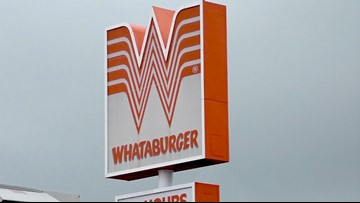 'It's a deep-fried rat:' Man behind viral Whataburger mouse video speaks