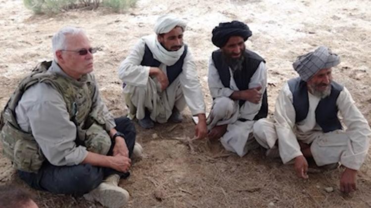 Hewitt man trying to save Afghan interpreter he met while serving in U.S. Army
