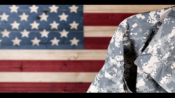 Research suggests mental illness may be underdiagnosed among US soldiers