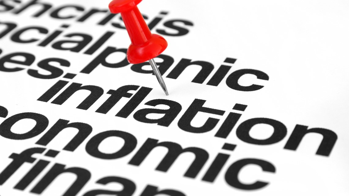 How you can fight inflation while investing   Money Talks