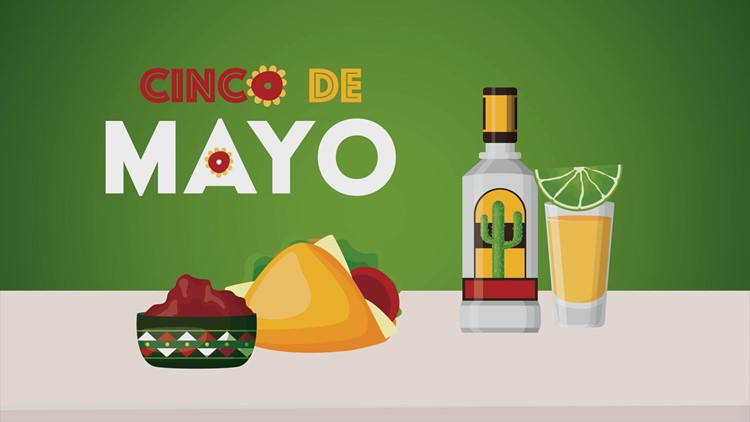 Cinco de Mayo | History and meaning behind the popular holiday