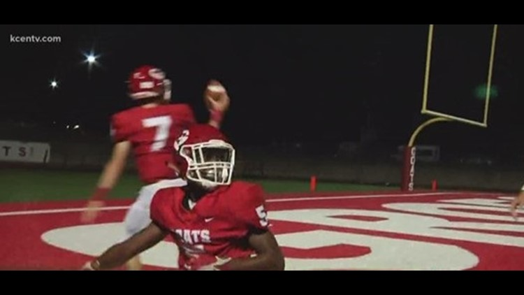 Groesbeck ISD hires new athletic director and head football coach