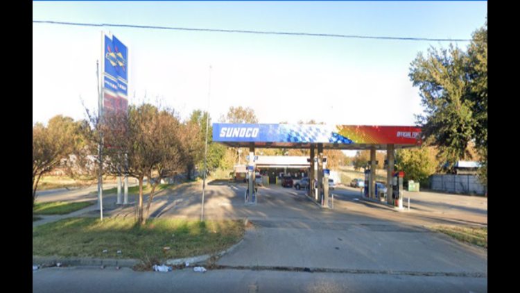 Police: 5 skimmers found at Waco gas station