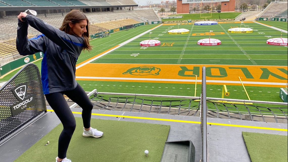 Topgolf sneak peek: How to play this weekend