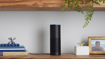 What's Trending: Amazon Alexa updates to sound more like newscaster